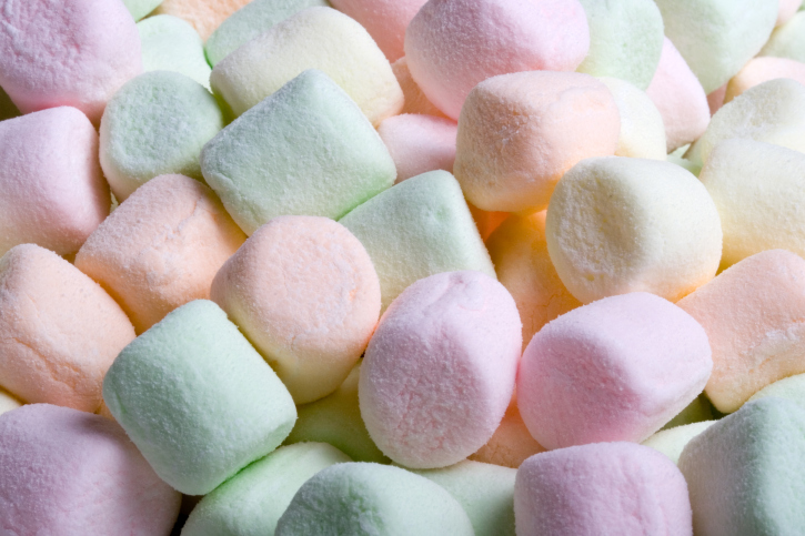 Het niet eten van een marshmallow is de belangrijkste voorspeller voor financieelsucces!