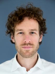 Profielfoto Hans van Emmerik